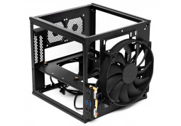 Корпус (системный блок) Thermaltake Core V1 описание