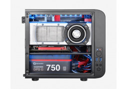 Корпус (системный блок) Thermaltake Core V1 стоимость