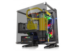 Корпус (системный блок) Thermaltake Core P1 TG цена