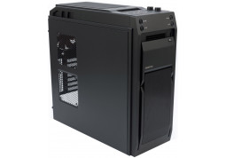 Корпус (системный блок) Chieftec LIBRA LF-01B
