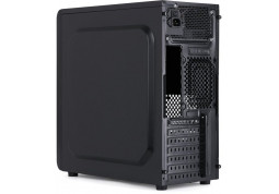 Корпус (системный блок) Vinga CS105B 450W цена