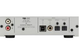 ЦАП Musical Fidelity V90-DAC - Интернет-магазин Denika