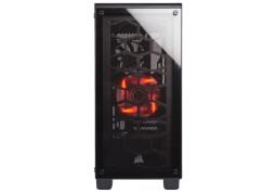 Корпус (системный блок) Corsair Crystal 460X дешево