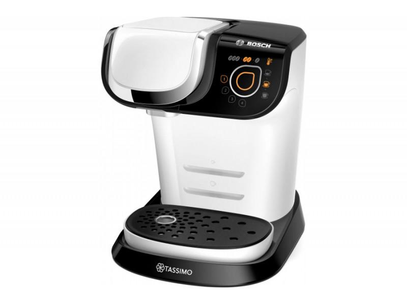 Кофеварка Bosch TAS 6504 Tassimo My Way 2