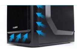 Корпус (системный блок) Zalman ZM-T2 Plus стоимость