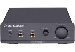 ЦАП Oehlbach XXL DAC Ultra - Интернет-магазин Denika