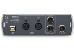 ЦАП PreSonus AudioBox USB - Интернет-магазин Denika