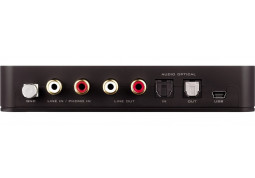 ЦАП Creative Sound Blaster X-Fi HD USB - Интернет-магазин Denika