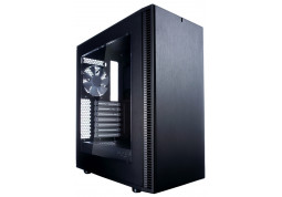 Корпус Fractal Design Design Define S Window (FD-CA-DEF-S-BK-W)