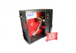 Корпус (системный блок) Logicpower 8705 550W фото
