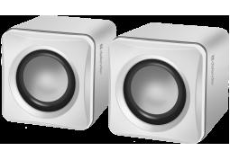 Компьютерные колонки Defender SPK-33 white