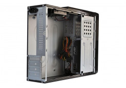 Корпус (системный блок) Logicpower S603 400W в интернет-магазине