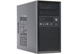 Корпус (системный блок) Chieftec MESH CT-01B