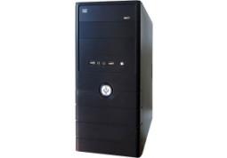 Корпус (системный блок) De Luxe MD251 400W