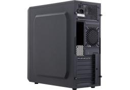 Корпус (системный блок) Vinga CS204B 400W купить