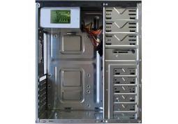 Корпус (системный блок) De Luxe MD208 400W стоимость