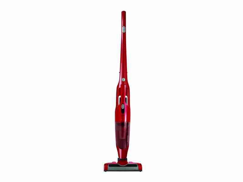 Вертикальный + ручной пылесос (2в1) Gorenje SVC252GFR