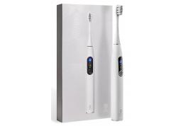 Электрическая зубная щетка Oclean X Pro Elite Limestone Grey