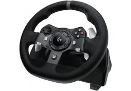Руль Logitech G920 Driving Force (941-000124)