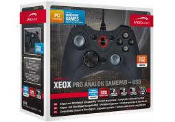 Геймпад Speed-Link XEOX Pro Analog Gamepad USB фото