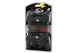 Геймпад Gembird JPD-UDV2-01 купить