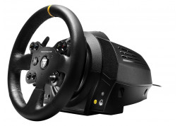 ThrustMaster TX Racing Wheel Leather Edition дешево