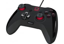 Геймпад Speed-Link SPEEDLINK Quinox Pro USB Gamepad Black (SL-650005-BK) описание
