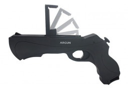 Игровой манипулятор Ar Game Gun AR 07 Black купить