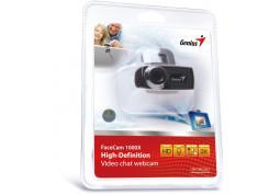 WEB-камера Genius FaceCam 1000X дешево
