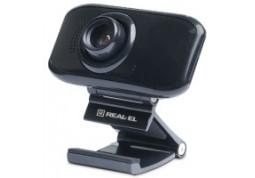 WEB-камера REAL-EL FC-250