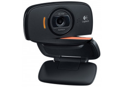 WEB-камера Logitech HD Webcam B525 описание
