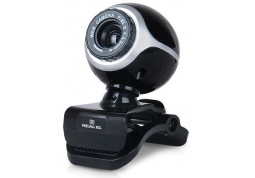 WEB-камера REAL-EL FC-100 отзывы