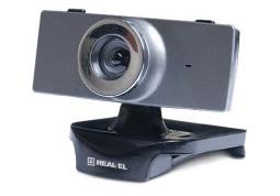 WEB-камера REAL-EL FC-140