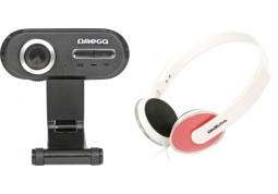 WEB-камера Omega C195 стоимость