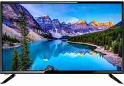 Телевизор Eurosky E32LHRT2C LED DVB-T2 Black