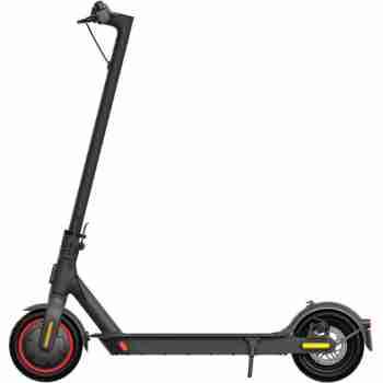 Электросамокат Xiaomi Mi Electric Scooter Pro 2 Black