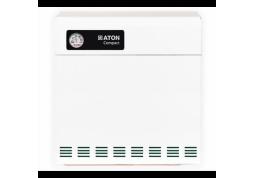 Газовый парапетный котел  ATON Compact 10ЕУ + комплект труб