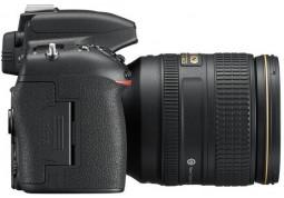 Зеркальный фотоаппарат Nikon D750 body дешево
