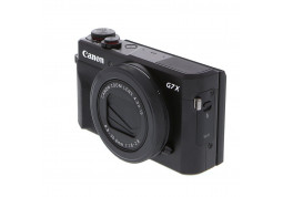 Фотоаппарат Canon PowerShot G7X Mark II недорого