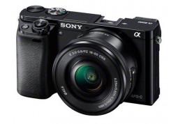 Фотоаппарат Sony A6000 kit 16-50