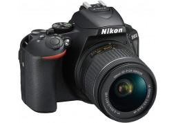 Зеркальный фотоаппарат Nikon D5600 kit 18-55
