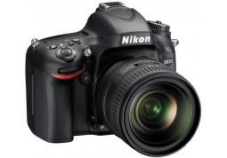 Зеркальный фотоаппарат Nikon D610 body отзывы