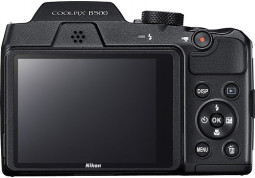 Фотоаппарат Nikon Coolpix B500 купить