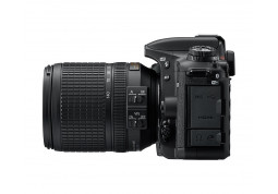Зеркальный фотоаппарат Nikon D7500 kit 18-105 цена