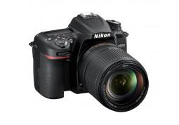 Зеркальный фотоаппарат Nikon D7500 kit 18-105 фото