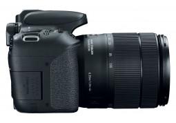 Зеркальный фотоаппарат Canon EOS 77D body отзывы
