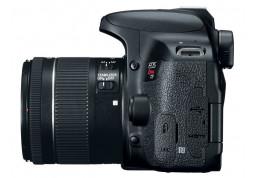 Зеркальный фотоаппарат Canon EOS 77D body фото