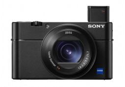 Фотоаппарат Sony DSC-RX100 V в интернет-магазине