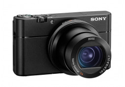 Фотоаппарат Sony DSC-RX100 V цена