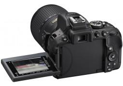 Зеркальный фотоаппарат Nikon D5300 kit (18-55mm) AF-P в интернет-магазине
